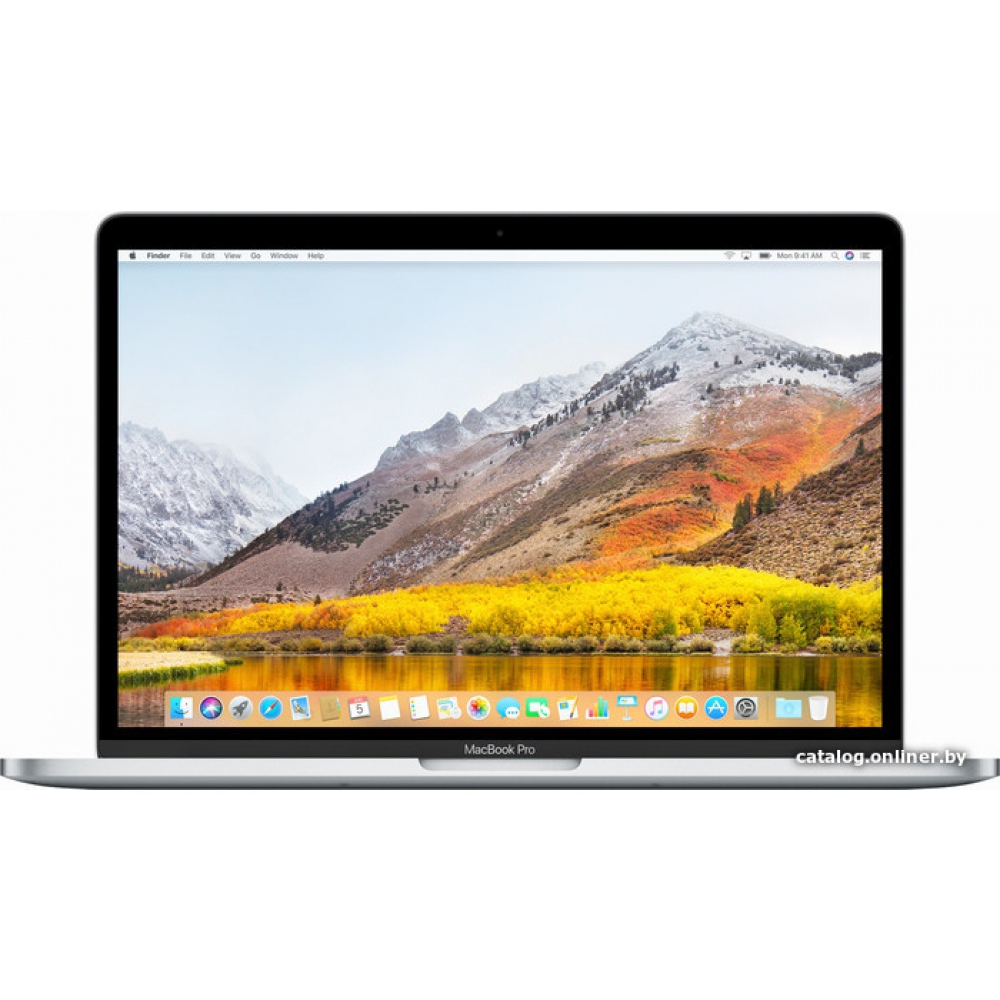 Ноутбук Apple MacBook Pro 13' (2017 год) [MPXU2]