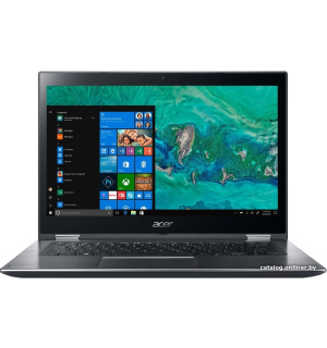 Ноутбук Acer Spin 3 SP314-51-36B8 NX.GZRER.002