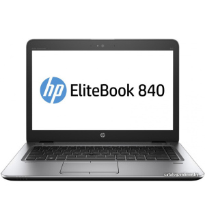 Ноутбук HP EliteBook 840 G3 [T9X24EA]