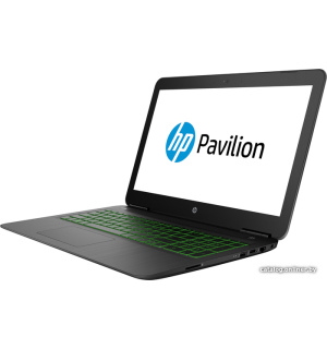 Ноутбук HP Pavilion 15-dp0092ur 5AS61EA