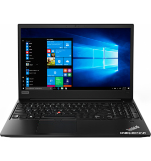 Ноутбук Lenovo ThinkPad E580 20KS007GRT