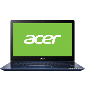 Ноутбук Acer Swift 3 SF314-52G-89CV NX.GQWER.007