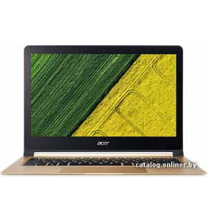 Ноутбук Acer Swift 7 SF713-51-M4HA [NX.GN2ER.002]