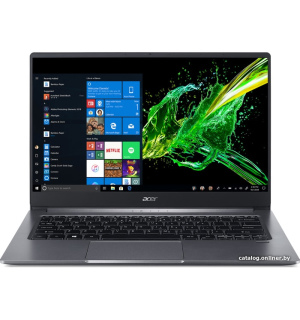 Ноутбук Acer Swift 3 SF314-57G-590Y NX.HUEER.001