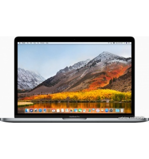 Ноутбук Apple MacBook Pro 13' Touch Bar (2017 год) [MPXV2]
