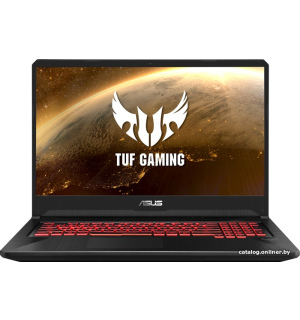 Ноутбук ASUS TUF Gaming FX705DY-AU019T