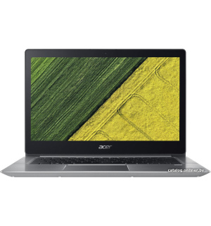 Ноутбук Acer Swift 3 SF314-52G-88KZ NX.GQUER.004