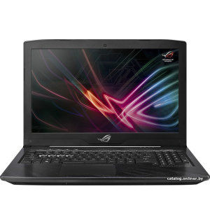 Ноутбук ASUS Strix Hero Edition GL503VD-GZ250