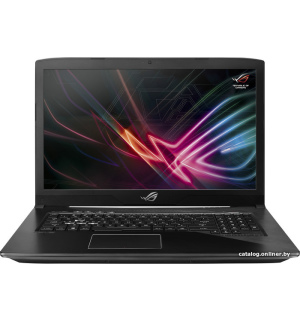 Ноутбук ASUS Strix GL703VD-GC040